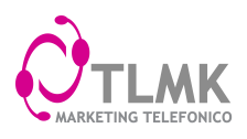 logotipo de TLMK SERVICIOS DE MARKETING TELEFONICO SL